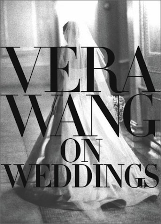 MustRead Books for Brides Inside Weddings