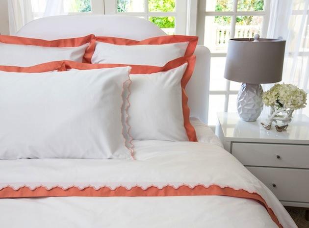 Designer bedding sheets duvet covers crane canopy for Studio one bed cover