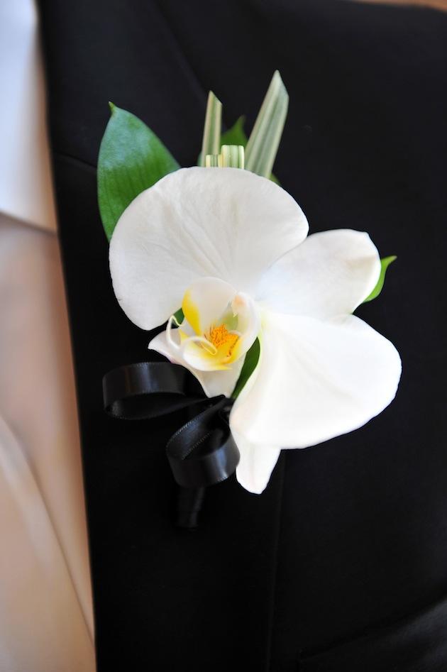 Alternative To Rose Garden: Inside Weddings