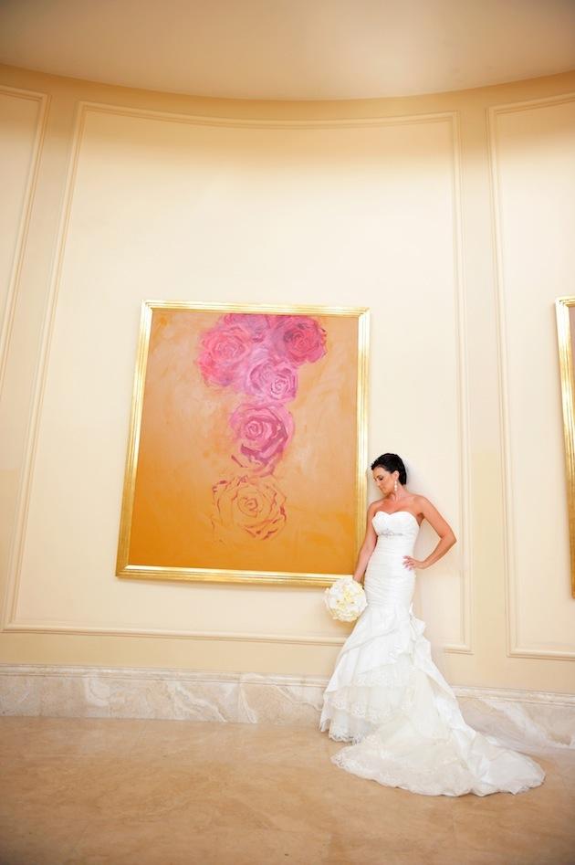 Bridal Portraits Wedding Photography Inside Weddings