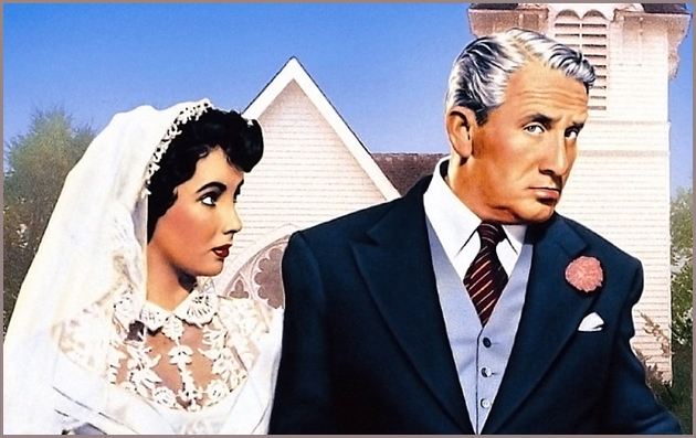 Best Wedding Movies Of All Time Father Of The Bride Inside Weddings