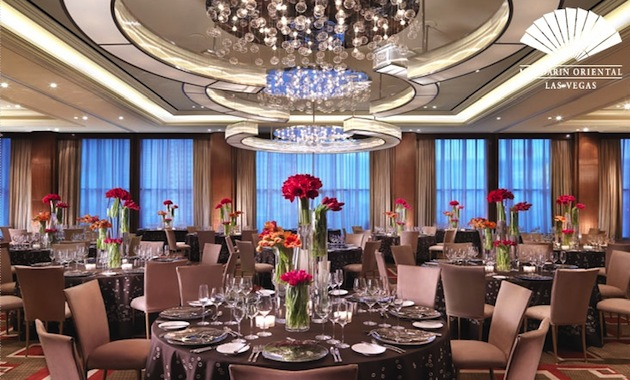 Las vegas wedding venues inside weddings the most luxurious las vegas wedding venues junglespirit Image collections