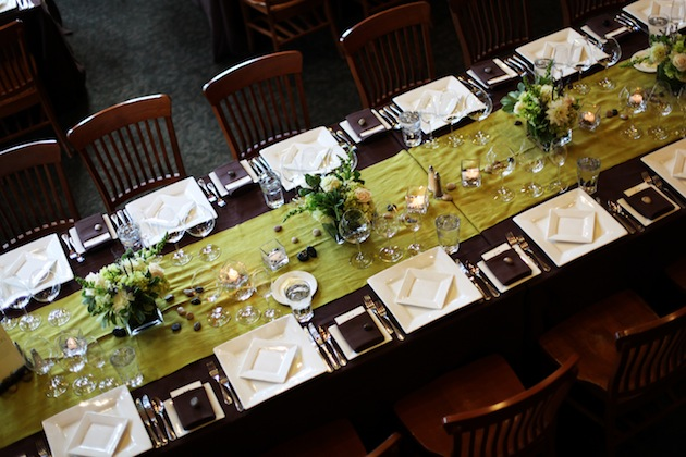 Long Table Decorations Ideas long tables inspiration marquee The Glam Factor Of Long Reception Tables
