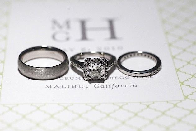 Inspiring Wedding Ring Sets For Brides U0026 Grooms