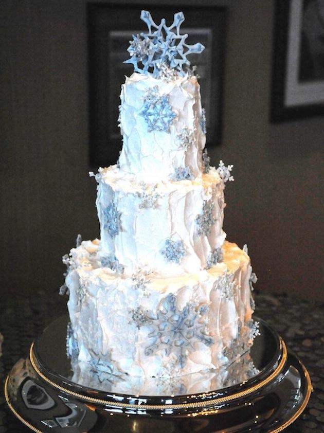 Winter Wedding Theme Wedding Ideas Inside Weddings
