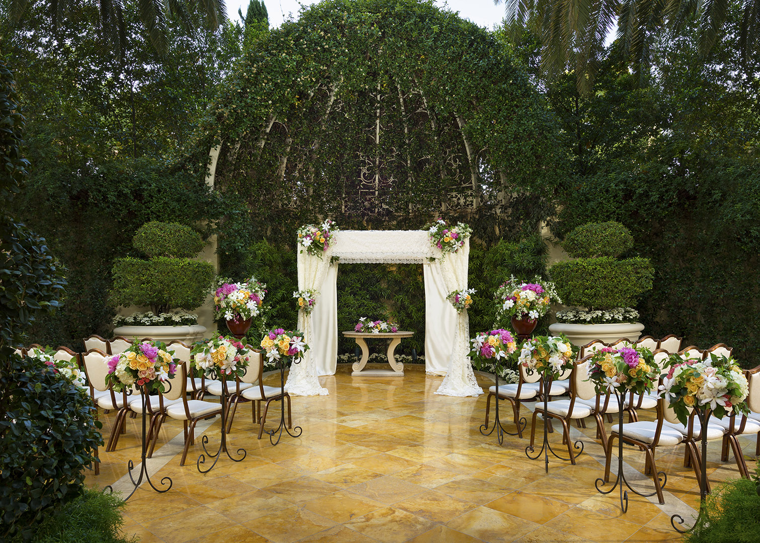 Exclusive Wedding Package For Valentine S Day At Wynn Las
