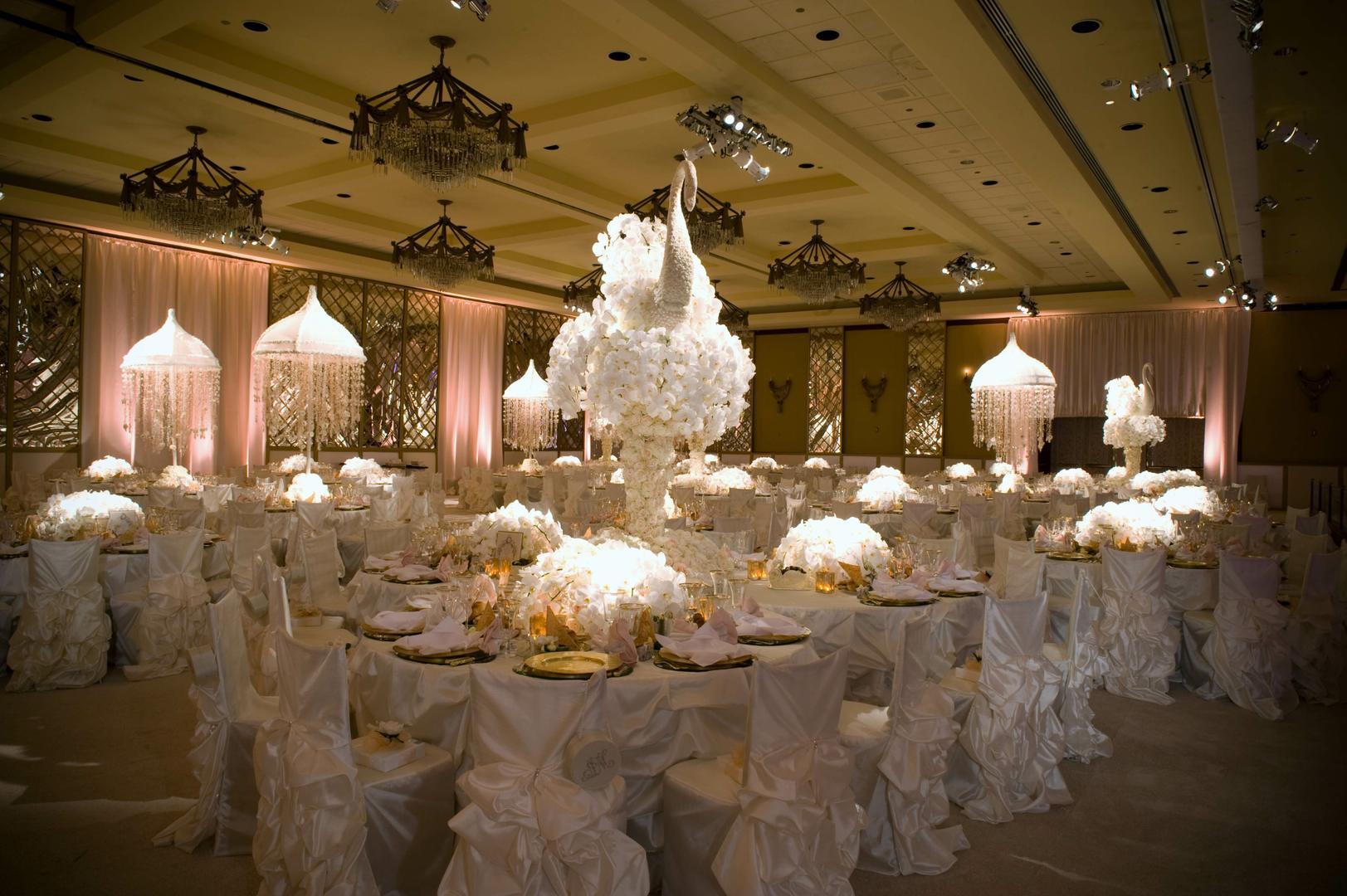 Wedding Centerpieces Wedding Flowers Inside Weddings