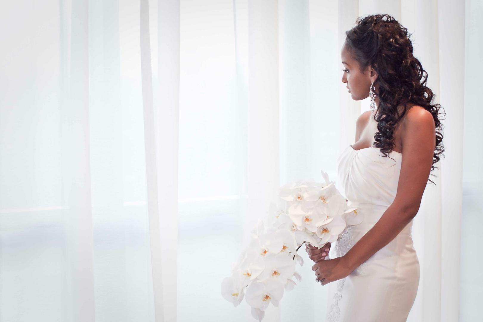 Wedding Updos - Wedding Hairstyles - Inside Weddings