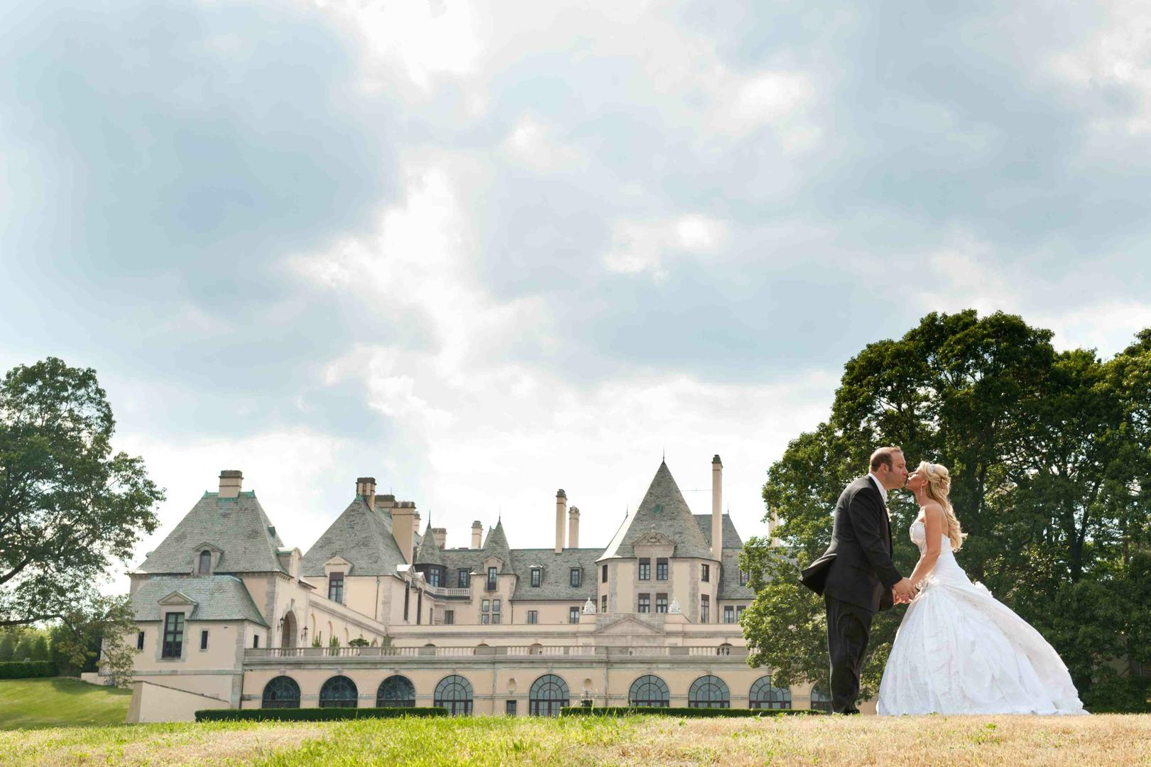 Castle Wedding Venues Ny | Castle Wedding Venues Unique Wedding Venues Oheka Castle The
