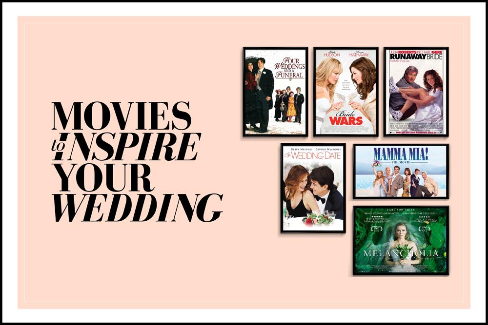 Best Wedding Movies.Wedding Movies Inspiration Inside Weddings