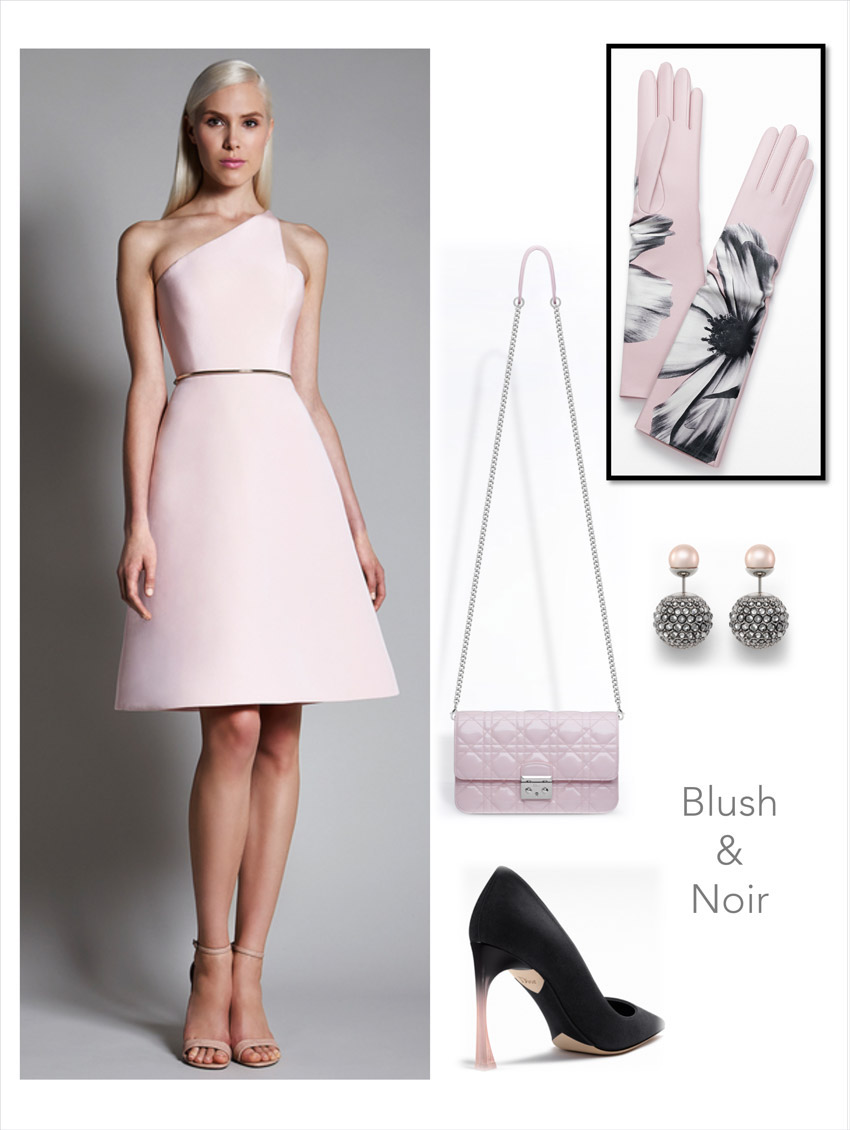 7ae0679ba7fe Outfits and accessories for brides to wear for bridal showers ...