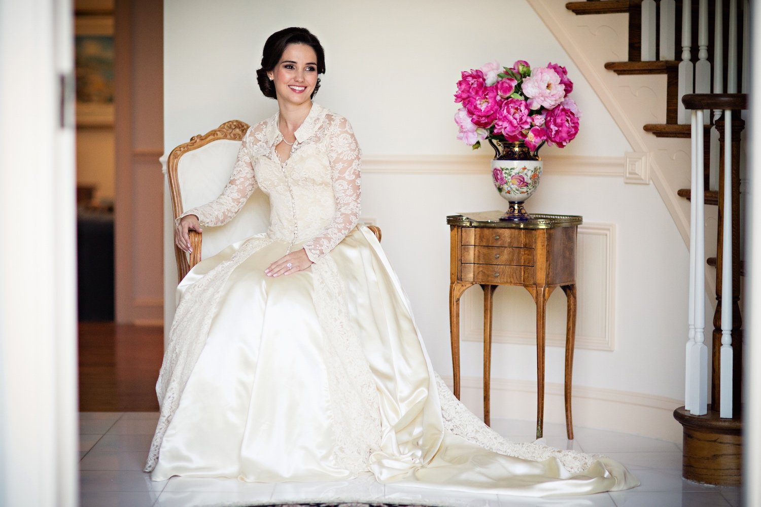 Wedding Gown Preservation - How to Preserve Your Bridal Gown ...