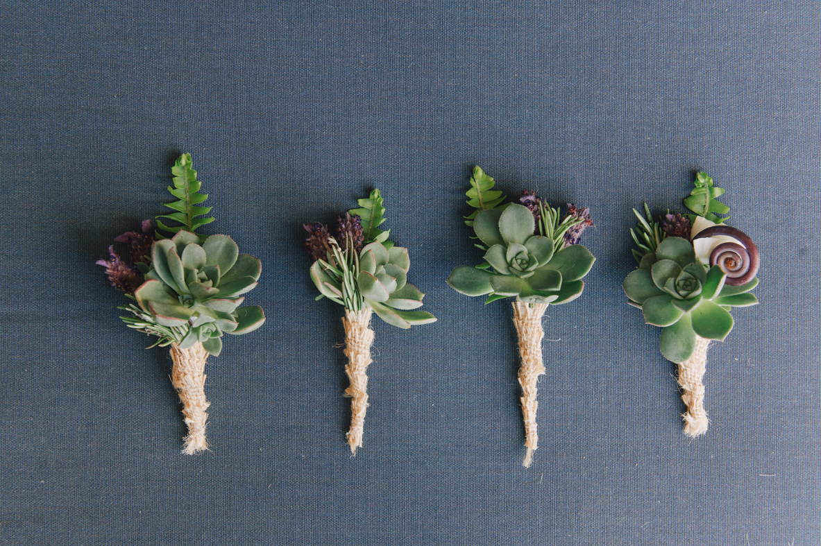 Wedding Flowers How To Incorporate Succulents Inside