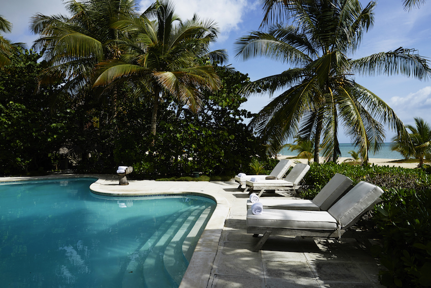 Kamalame Cay Ocean View Pool