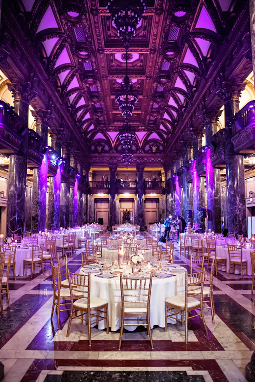 Wedding Venues Pretty Lighting Design Inside Weddings