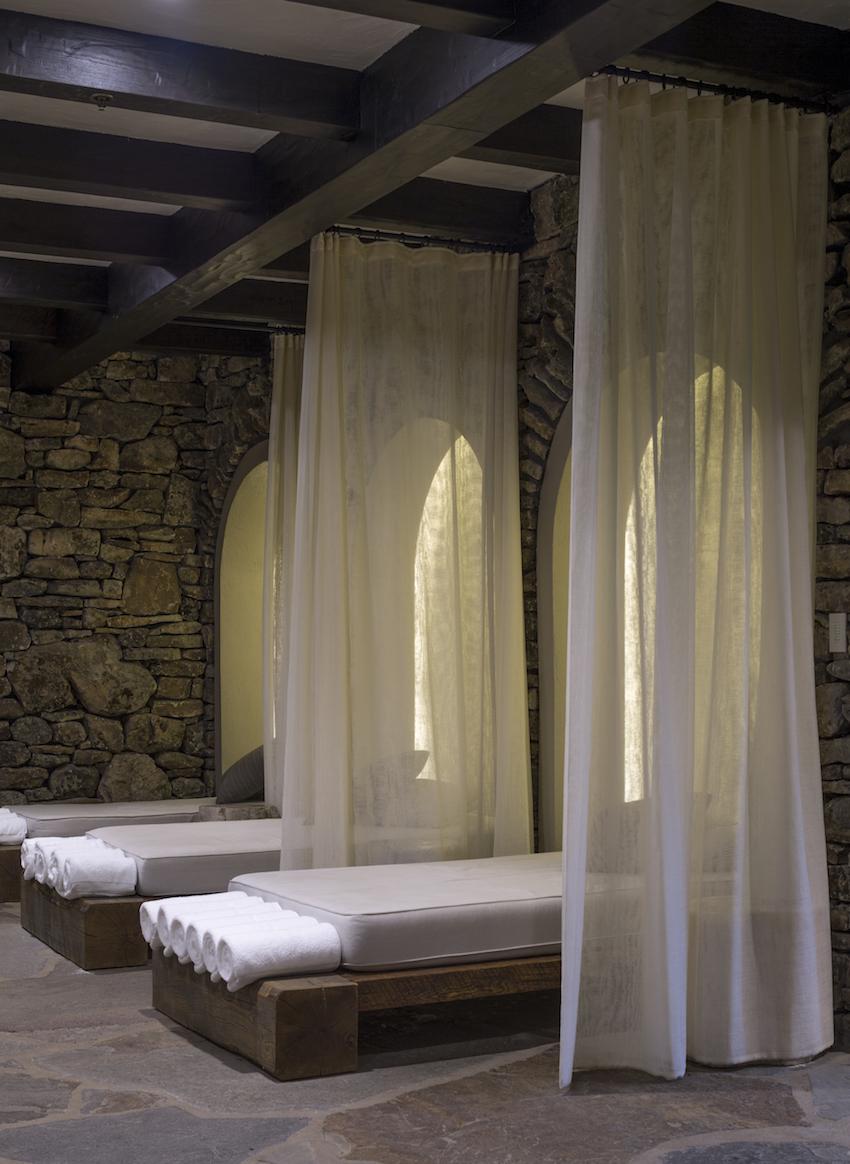 Spa Bridal Shower Amp Bachelorette Party Venue Big Cedar