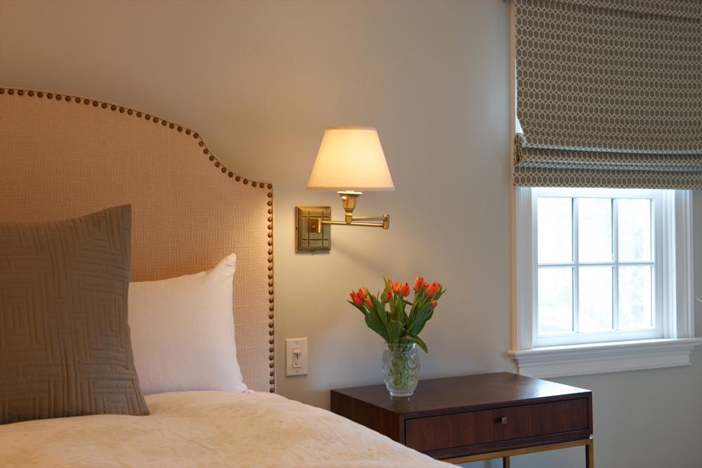 Bedroom Design Tips from \