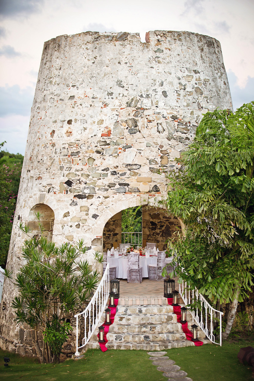 Wedding Packages The Buccaneer St Croix U S Virgin