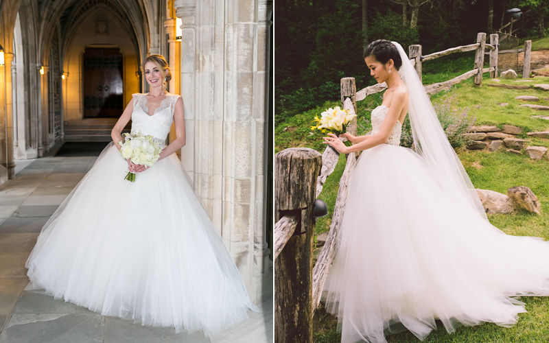 Wedding Dress Trends That Will Stand The Test Of Time - Inside Weddings