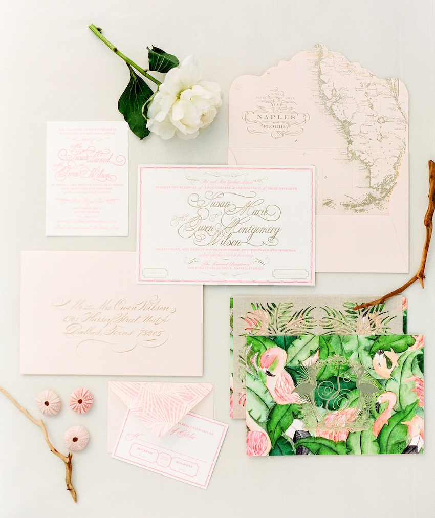 Pink Wedding Ideas That Every Bride Will Love - Inside Weddings