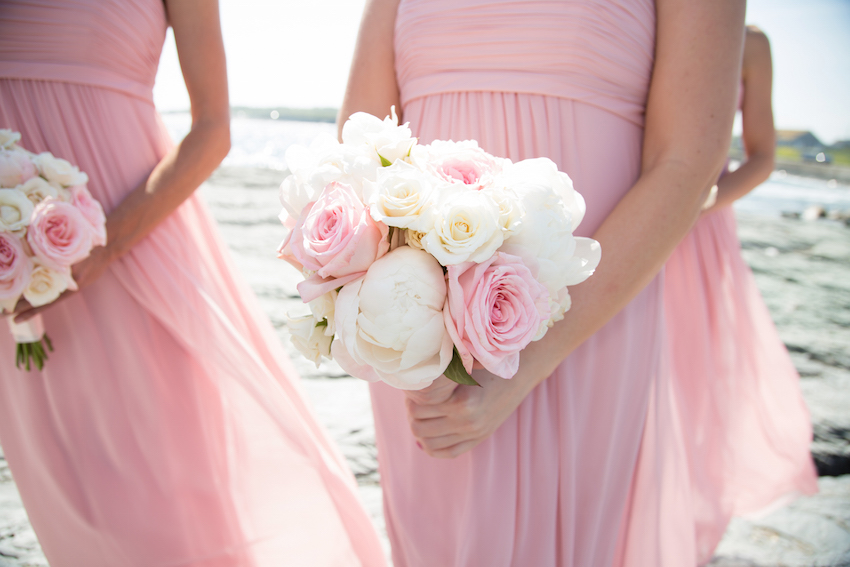Pink Wedding Ideas That Every Bride Will Love Inside Weddings