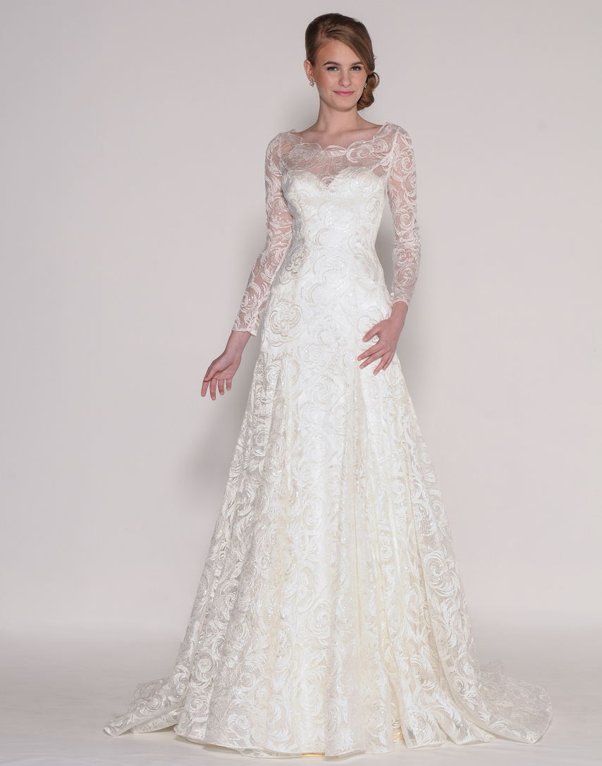 Nicky Hilton Wedding: How to Replicate Hilton\'s Valentino Gown ...