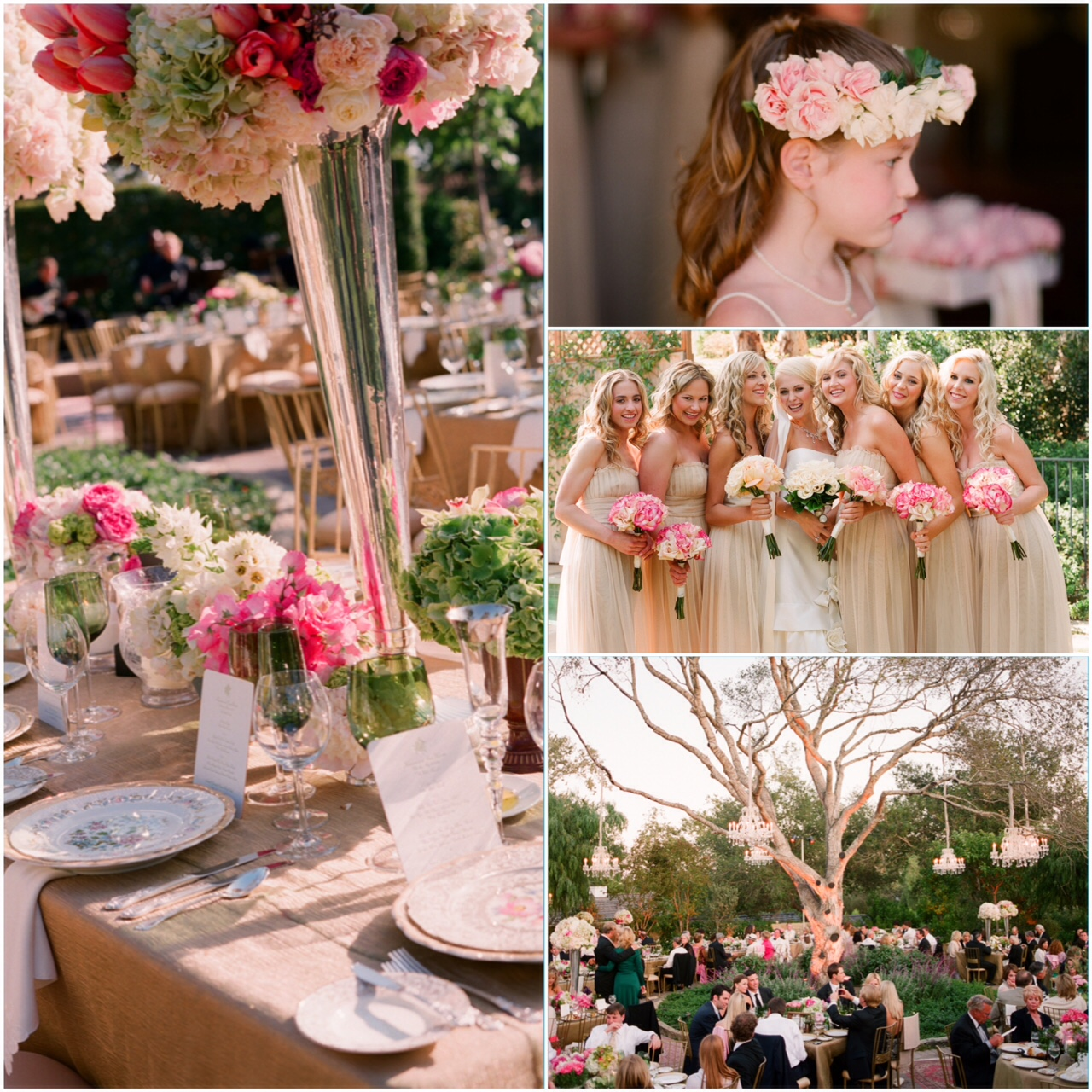 Boho wedding ideas for nature inspired celebrations inside weddings boho wedding ideas for celebrations inspired by nature junglespirit Choice Image