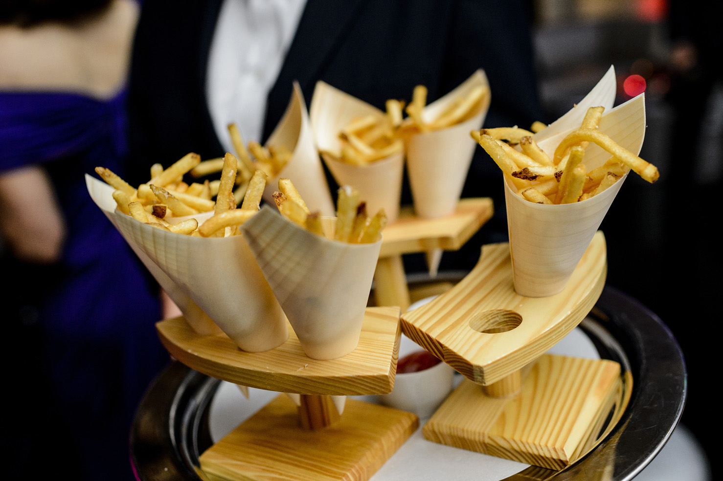 Wedding Menu Ideas Creative Ways To Serve Comfort Foods