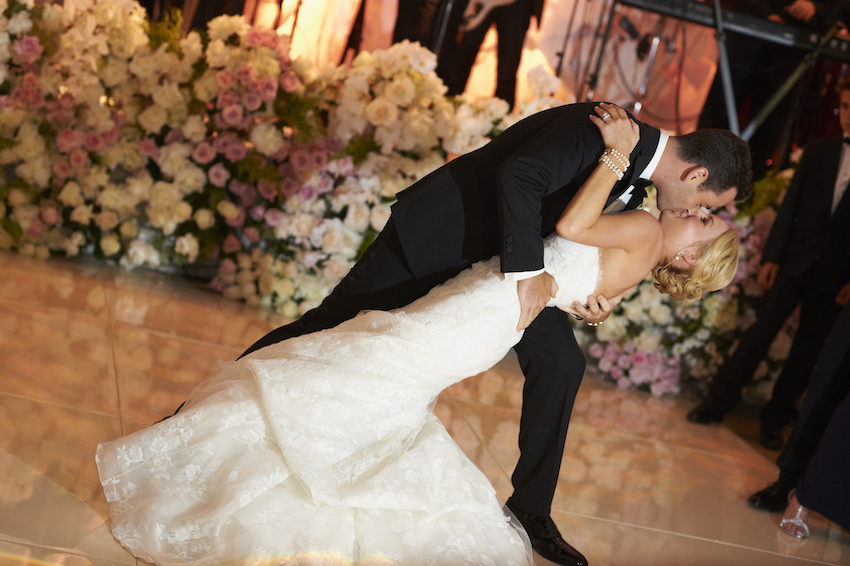 Bride Song To Groom: First Dance Songs & Wedding Dance Songs From Real Brides