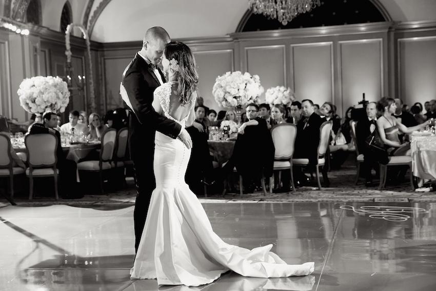 Ashley Hebert The Bachelorette First Dance