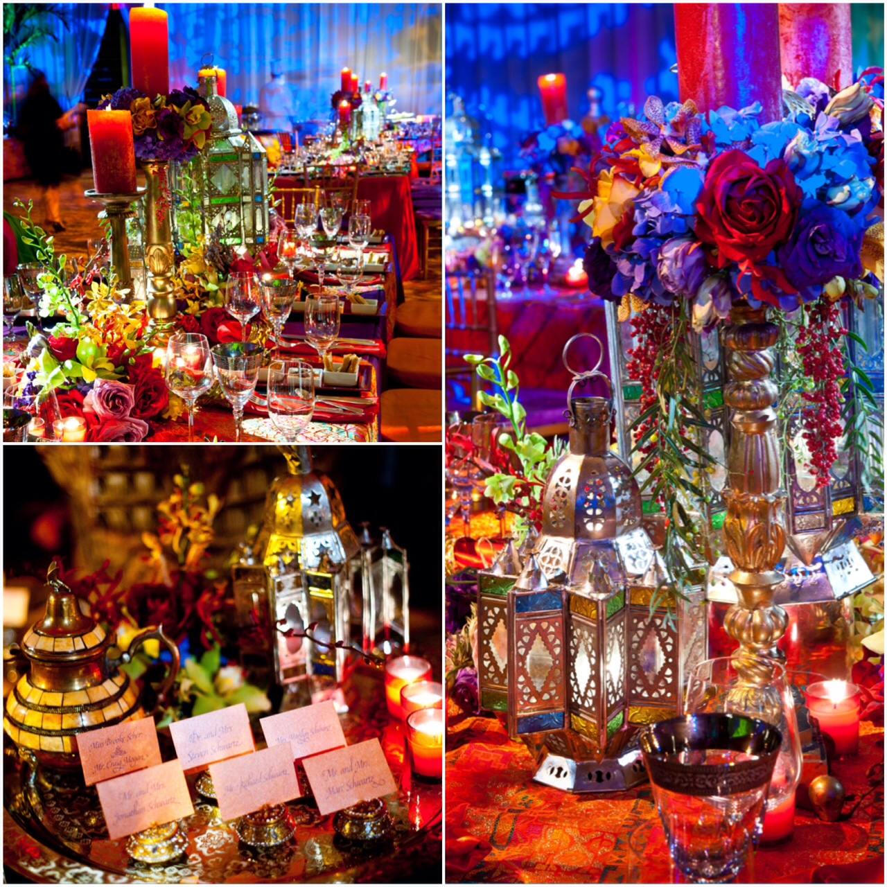 Moroccan Dinner Party Ideas Part - 42: Moroccan Decor