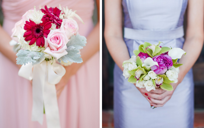 Wedding Bouquets 7 Styles To Choose From For Your Ceremony Inside Weddings
