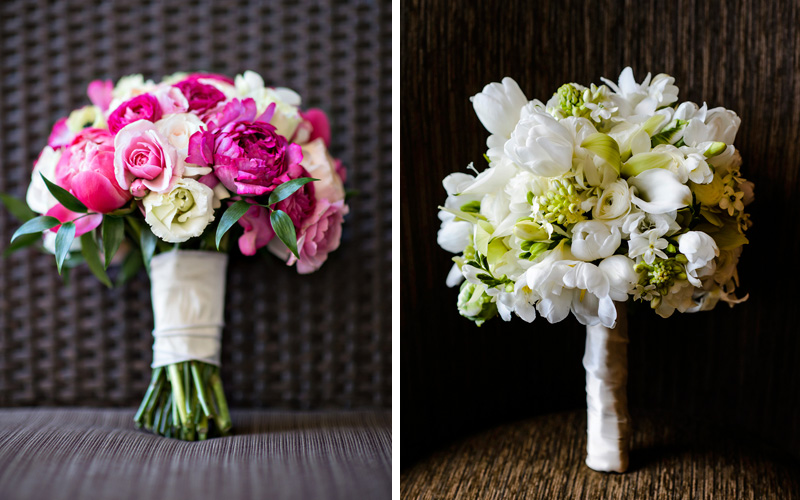 Wedding bouquets 7 styles to choose from for your ceremony inside posy bouquet junglespirit Gallery