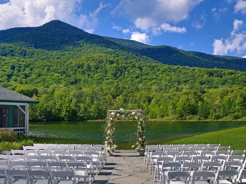 Mountain Wedding Venues.Winter Wedding Venues Mountain Wedding Ideas Starwood