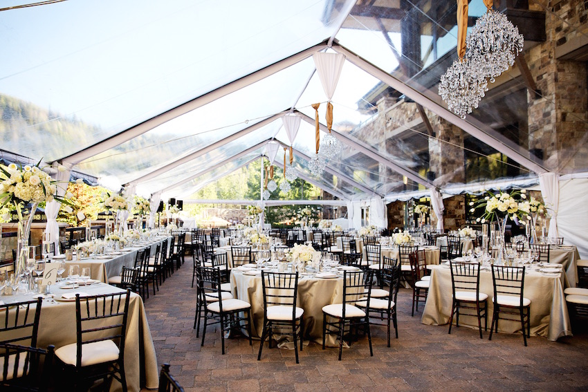 Winter Wedding Venues Amp Mountain Wedding Ideas Starwood