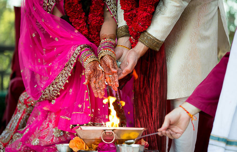 American Wedding Traditions.Indian Weddings How To Blend Indian And Western Traditions Inside