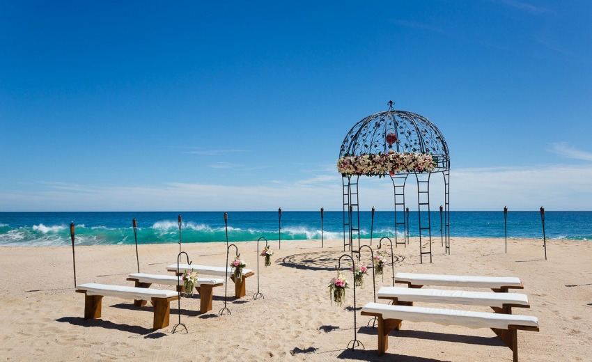 Destination Wedding Locations in the Caribbean