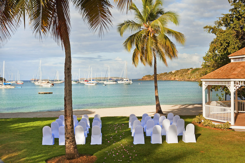 Destination Wedding Locations In The Caribbean Amp Mexico