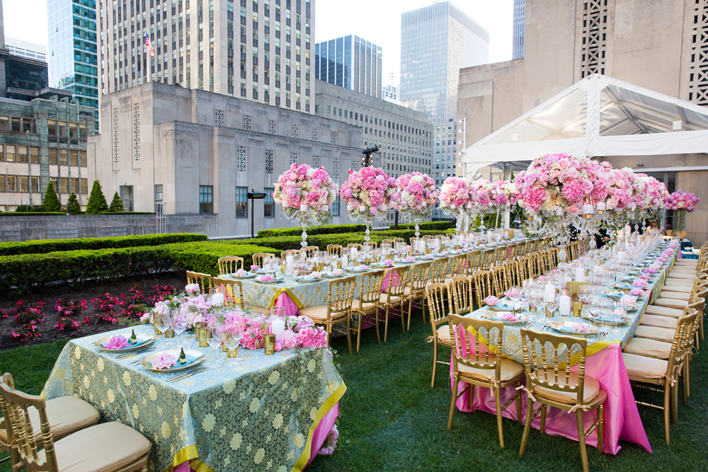 Wedding Tables Best Seating Arrangement For Intimate