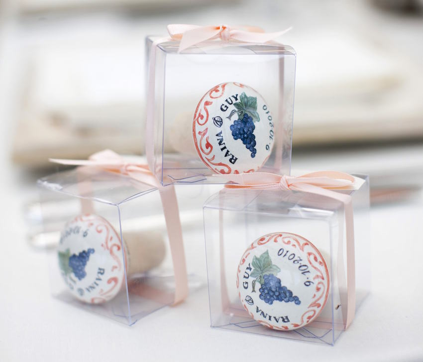 Ideas For Wedding Favors For Guests: Wedding Favor Ideas Your Guests Will Actually Want