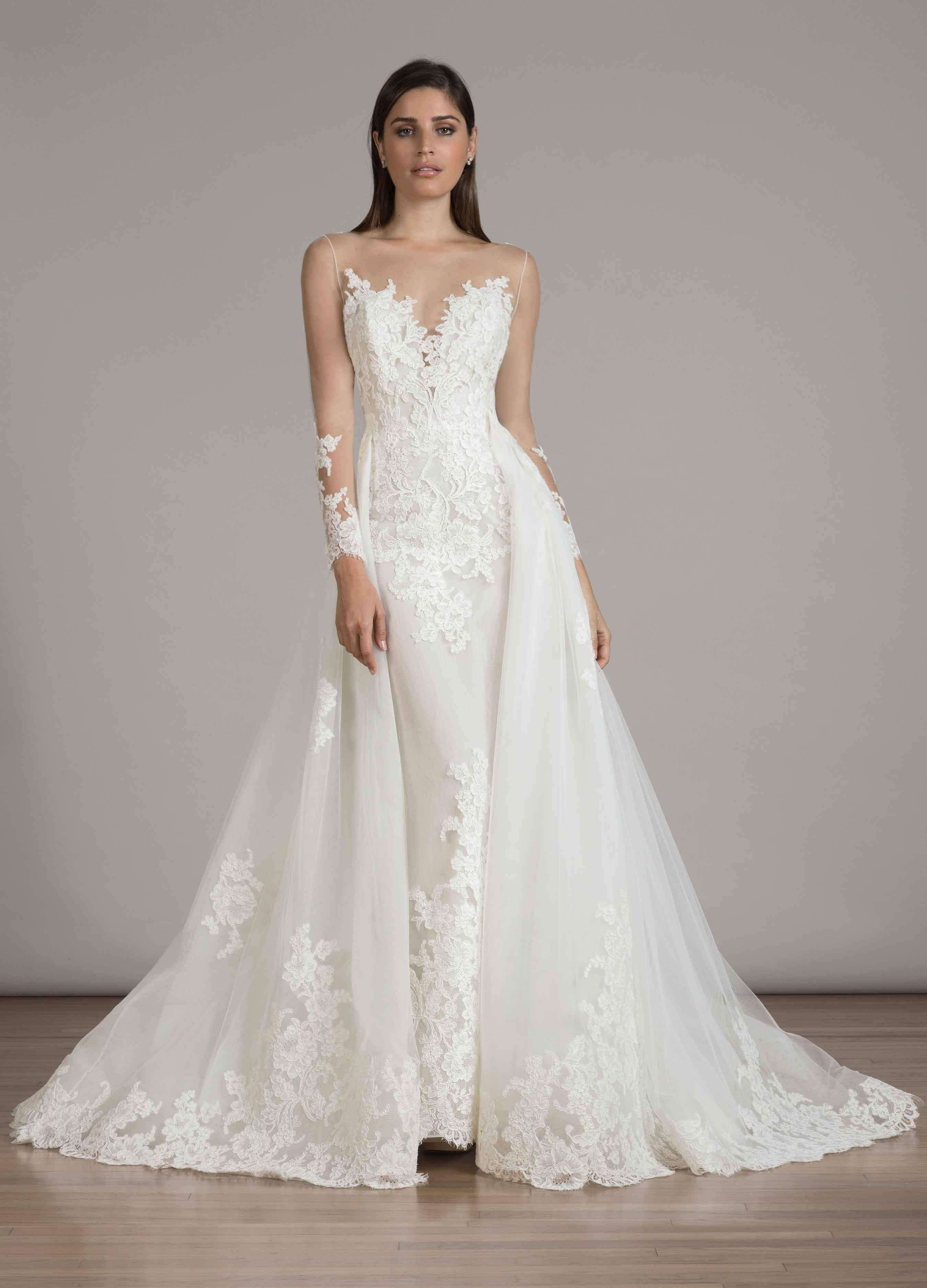 Sofia Vergara Wedding Gown Get The Look Inside Weddings