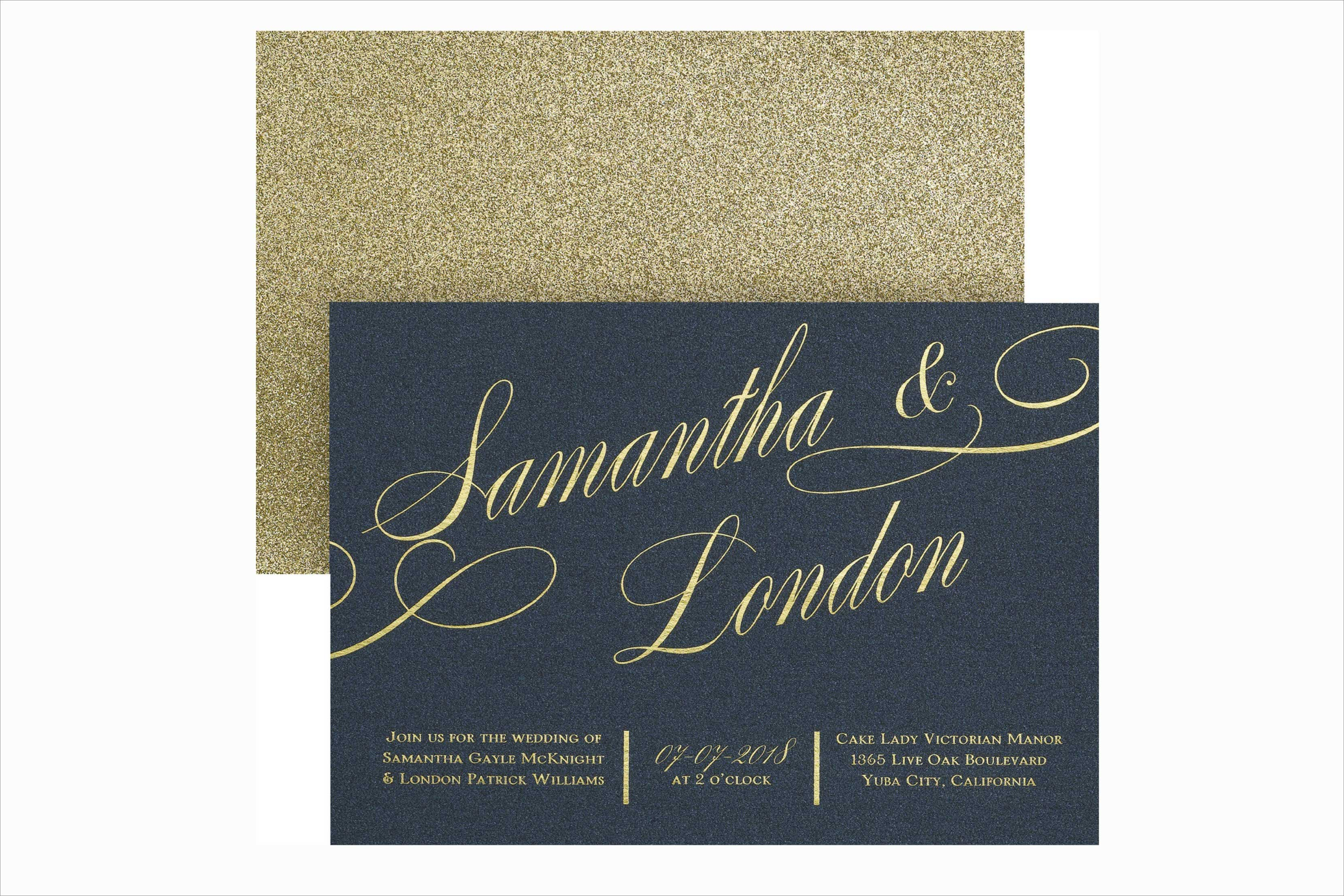 Best Of Simple Wedding Invitation Wording Wedding Ideas