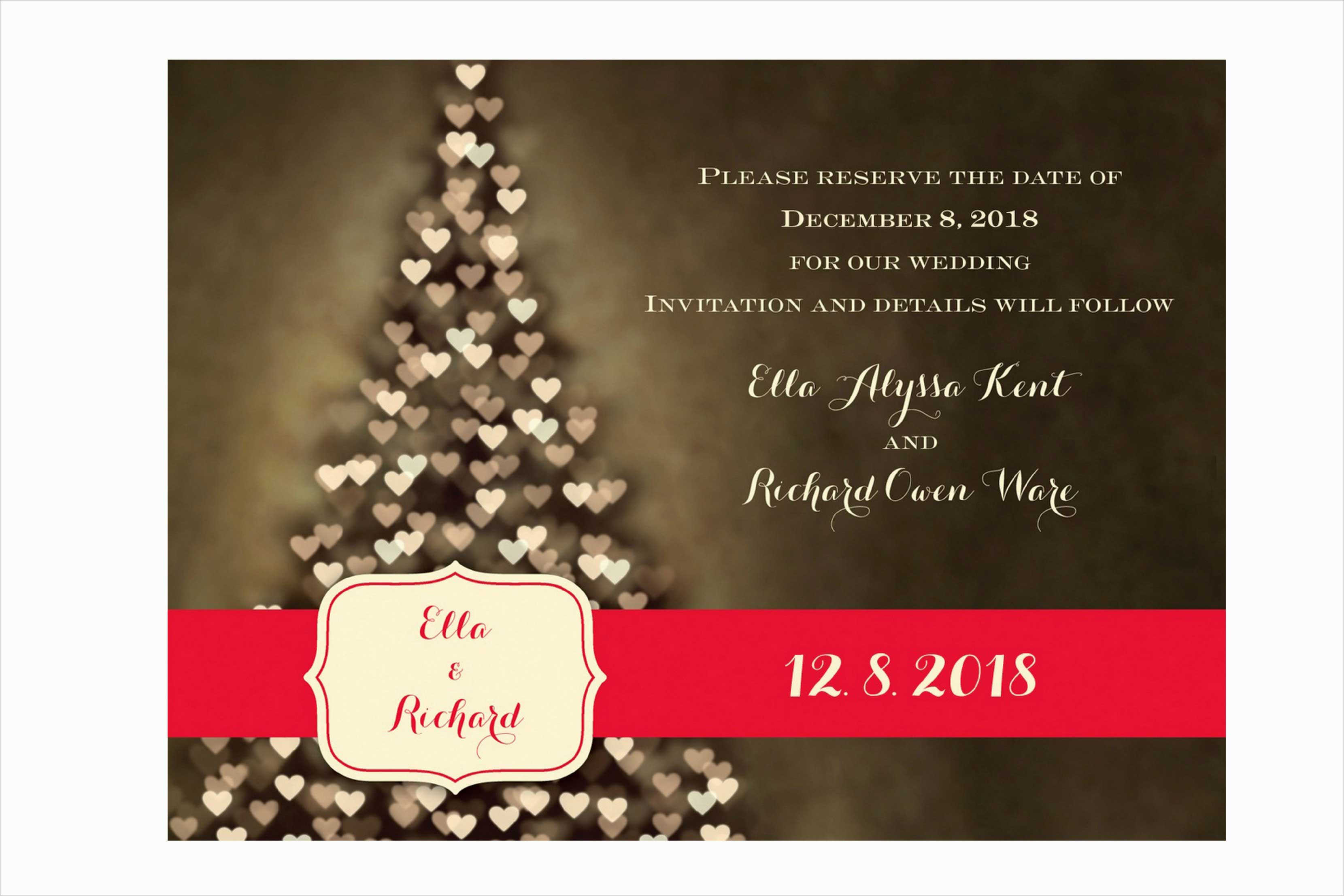 Winter Wedding Ideas: Winter Wedding Invitations - Inside Weddings