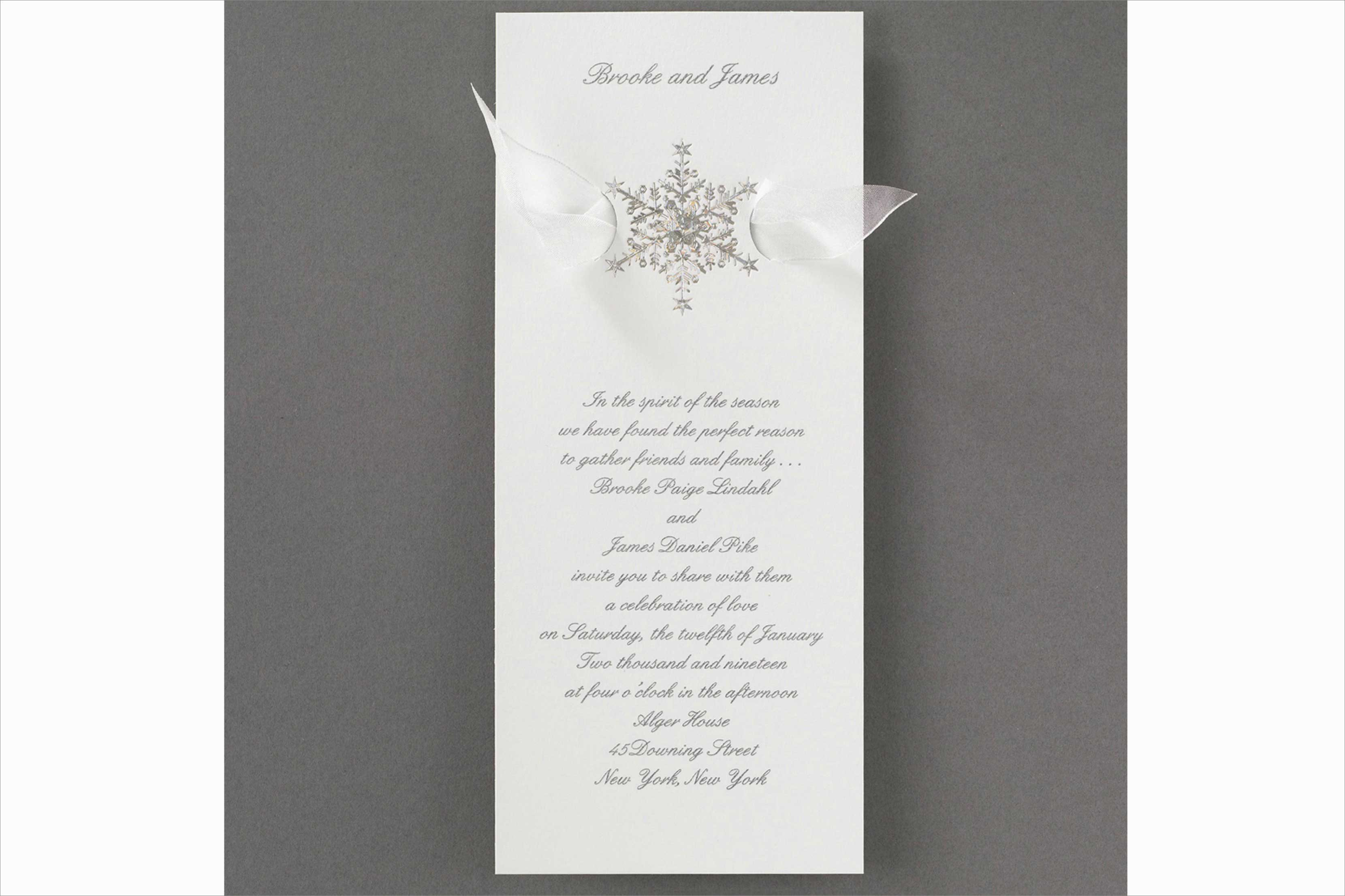 Luxurious Carlson Craft Wedding Invitations Wedding Ideas