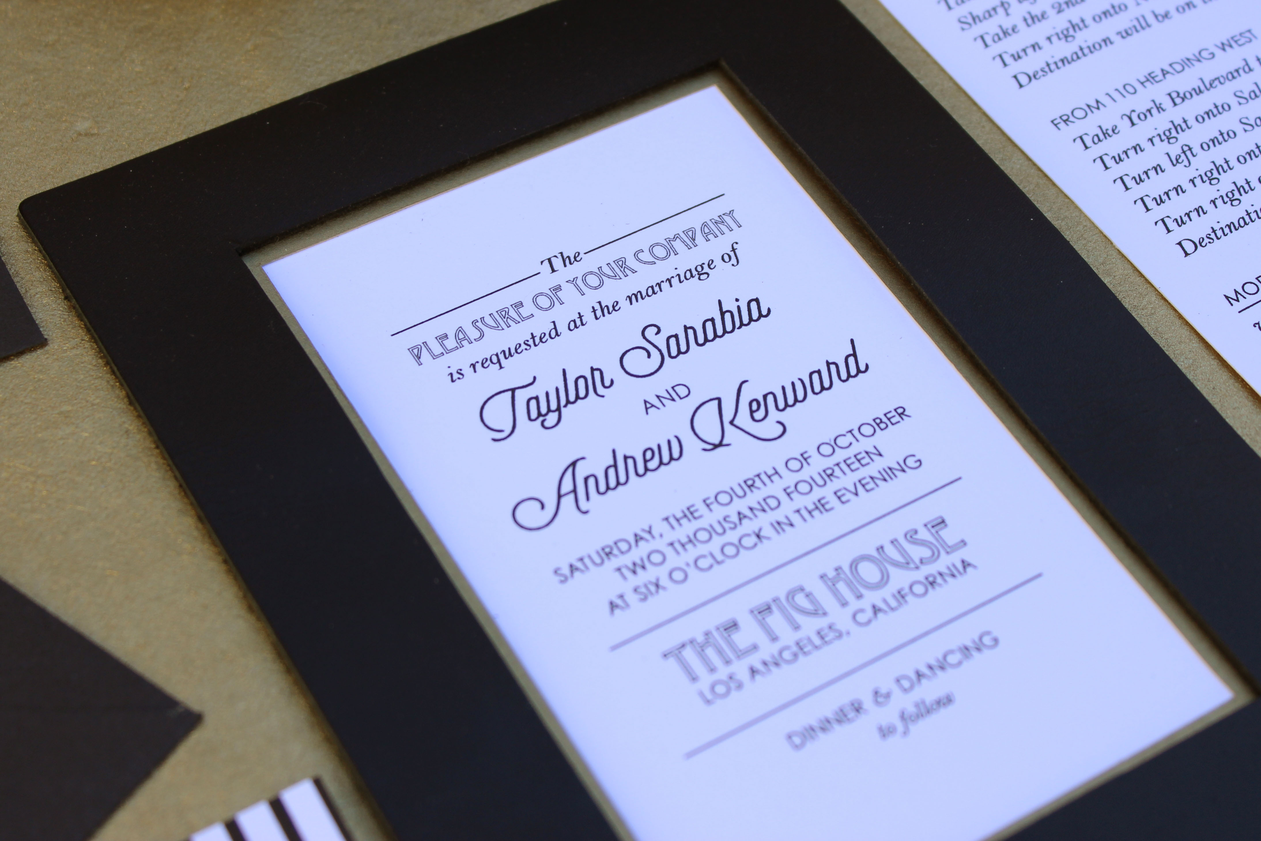 Qa wedding invitation wording tips from zenadia design inside zenadia design wedding invitation wording filmwisefo