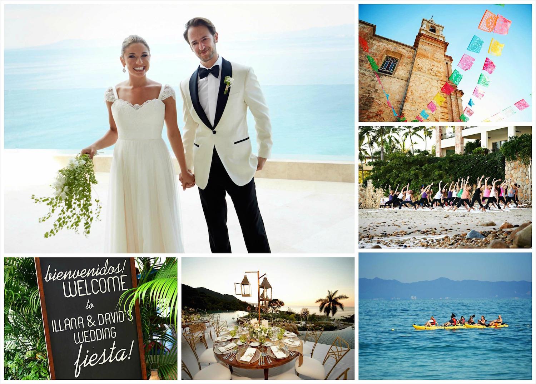 Puerto Vallarta Mexico destination wedding ideas