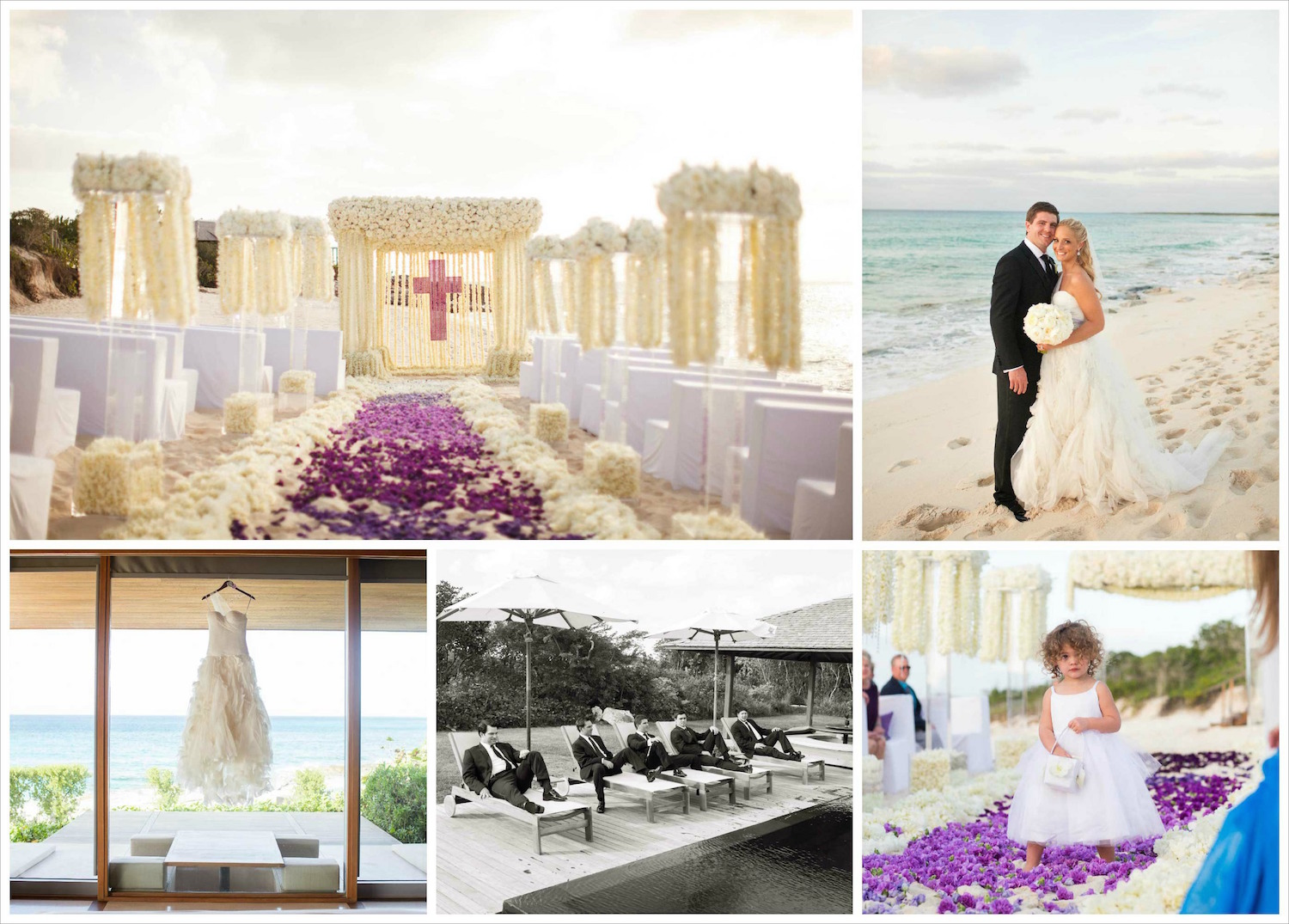 Destination wedding ideas 10 real wedding locations for Destination wedding location ideas