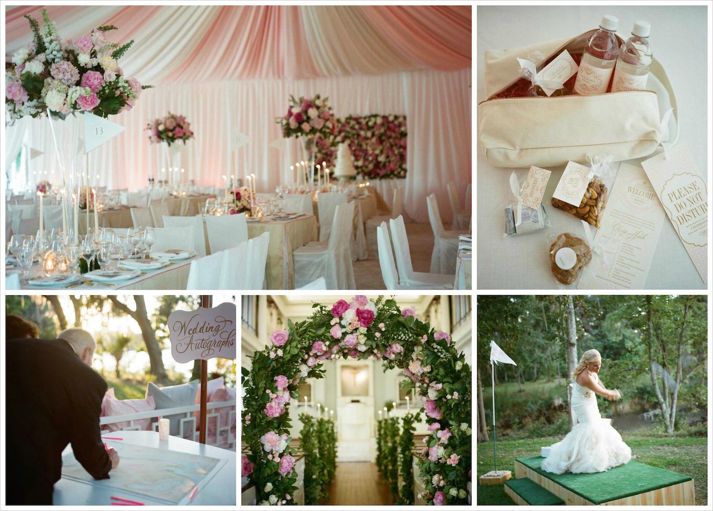 South Carolina destination wedding ideas