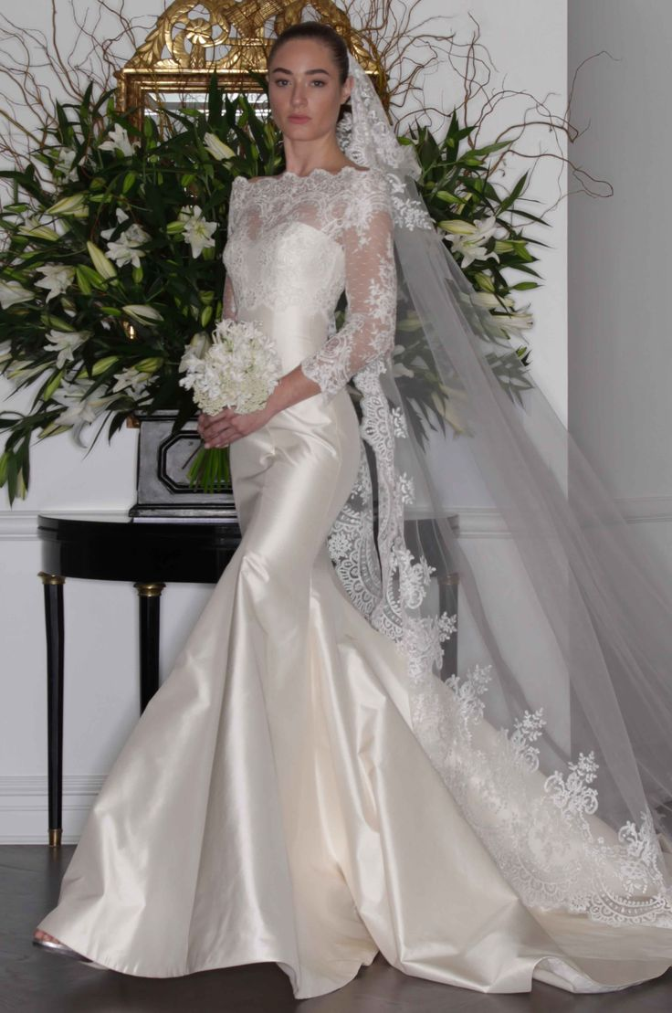 Wedding Dresses with Detachable Skirts and Features - Inside Weddings