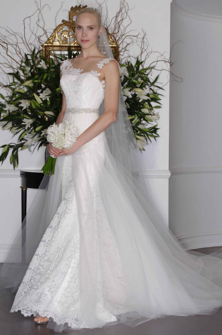 Beautiful 2 In One Wedding Dresses Pictures - Styles & Ideas 2018 ...